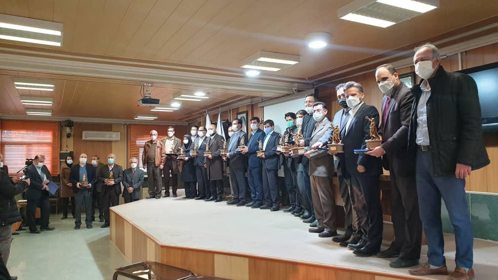 جلسه مجمع عمومی عادی بطور فوق العاده انجمن خدمات مهندسی استان اصفهان
