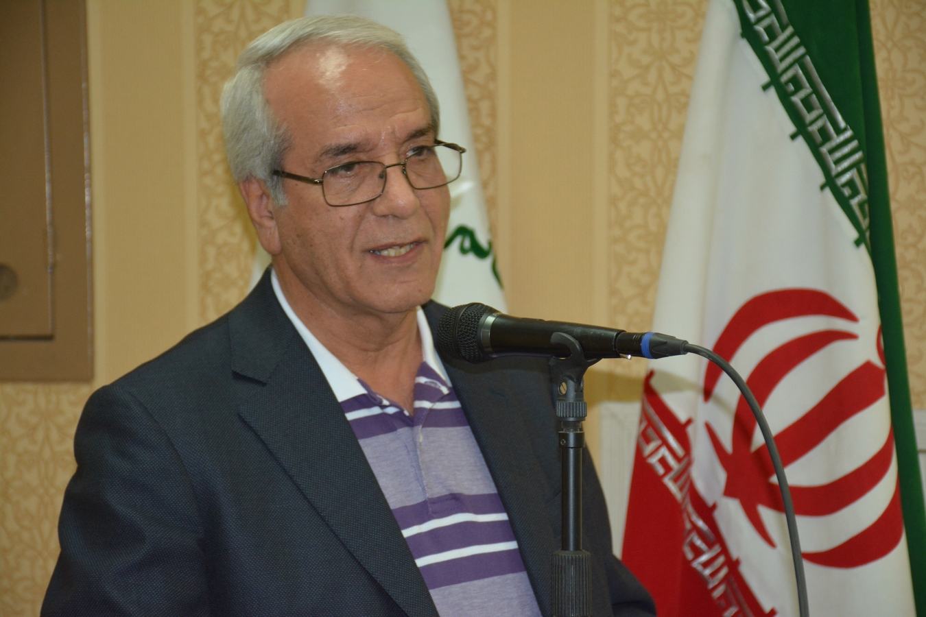 انتخاب جناب آقای مهندس محمد ابکاء به سمت مدیریت محترم عامل شرکت