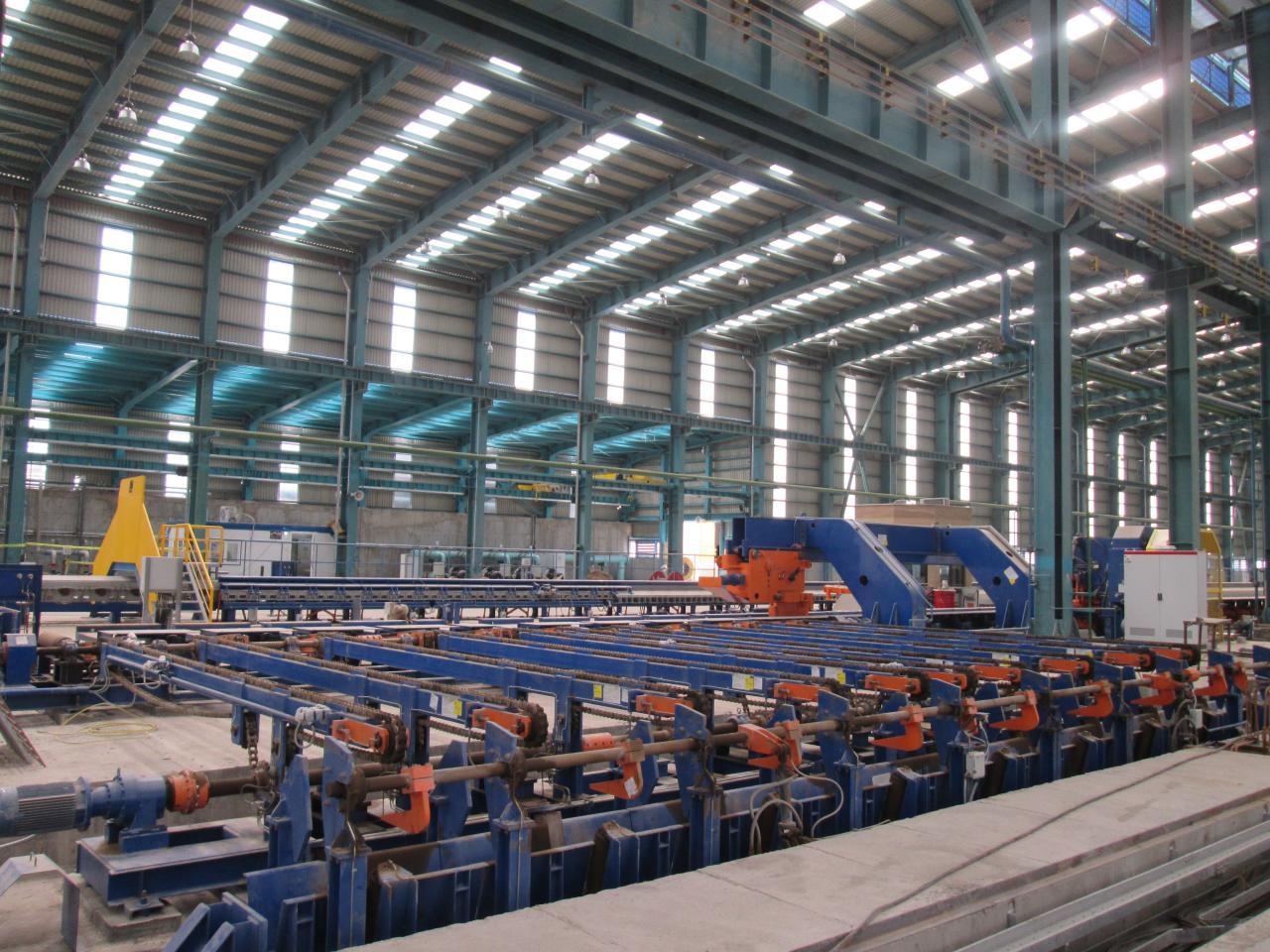 پروژه: فولاد بافق