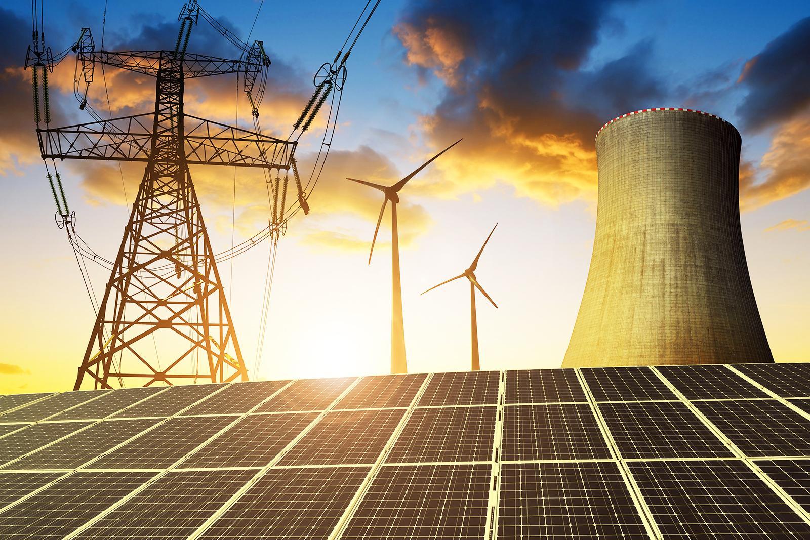 انرژی در سال 2020