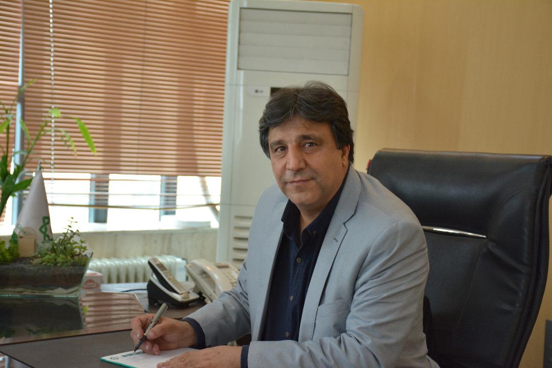 انتصاب آقای مهندس مسعود بقالپور به عنوان مدیر عامل مجتمع صنایع قائم رضا